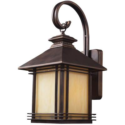 Blackwell 1-Light Outdoor Wall Sconce