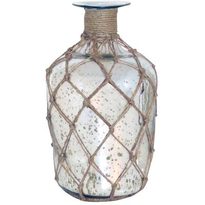 """Cassieo 10.875"""" Bottle Vase"""
