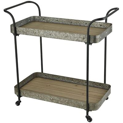 Homefront Serving Cart