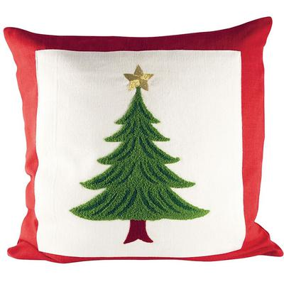 "Evergreen 20""x20"" Pillow"