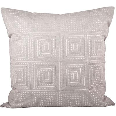 "Piazza 24""x24"" Pillow"