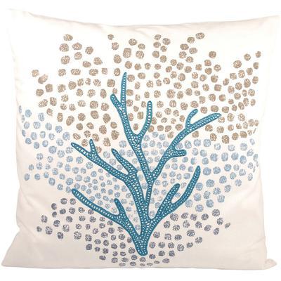 """Seascape 20""""x20"""" Pillow"""