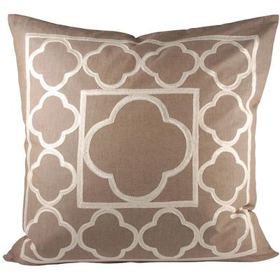"Morocco 24""x24"" Pillow"