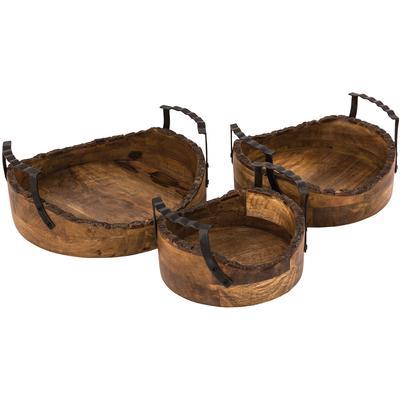 Set of 3 Hartley Bowls