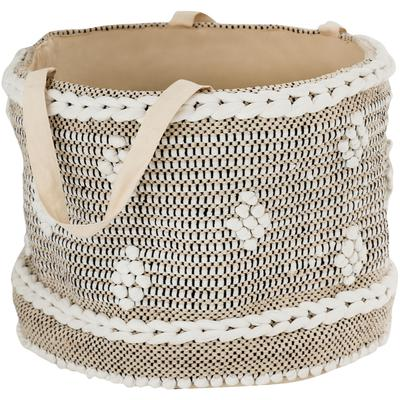 Fasan Fabric Storage Basket