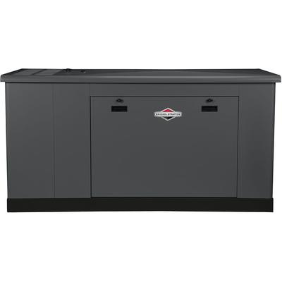 35 kW Home Standby Generator