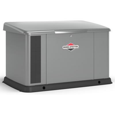 20kW Standby Generator