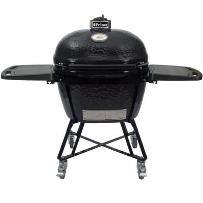 All-in-One XL 400 Oval Ceramic Grill