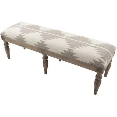 Surya Furniture Bench