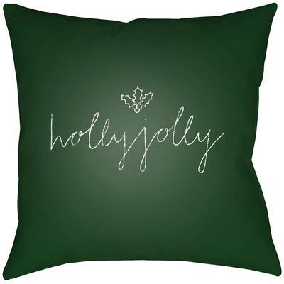 Holly Jolly II Pillow