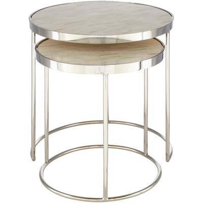 Yara Accent Table Set