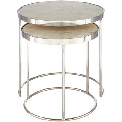Yara Accent Table Set