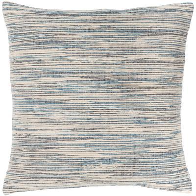 Zuma Square Cotton Pillow