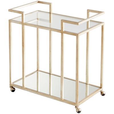 Revival Bar Cart