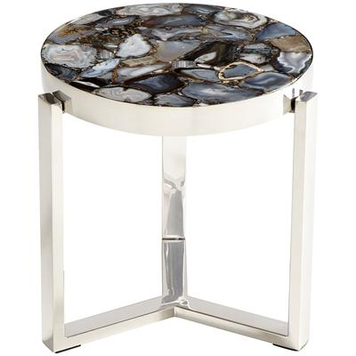 Geodance Side Table