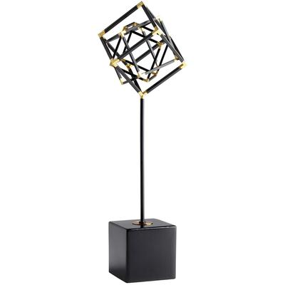 Medium All the Right Angles Sculpture