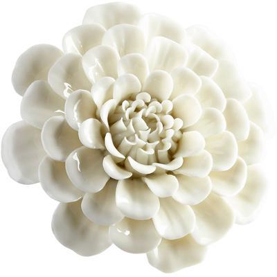 Medium Flourishing Flowers Wall Decor