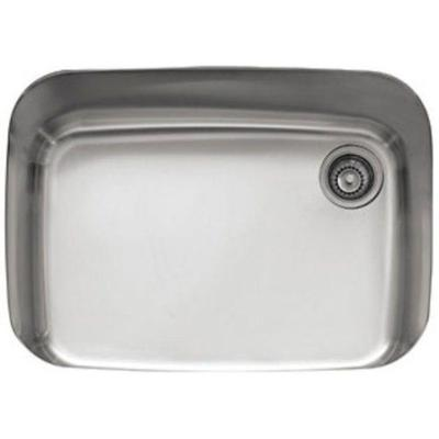 EuroPro™ Stainless Undermount Single-Bowl Kitchen Sink