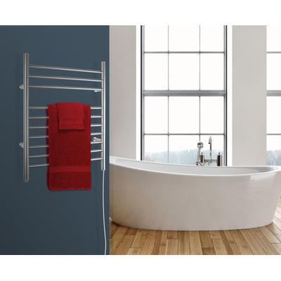 Infinity 10-Bar Plug-In Towel Warmer