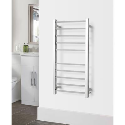 Metropolitan 10-Bar Hardwired Towel Warmer