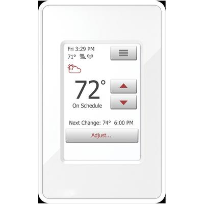 nSpire Touch WiFi Programmable Thermostat