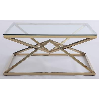 7616 Series Cocktail Table