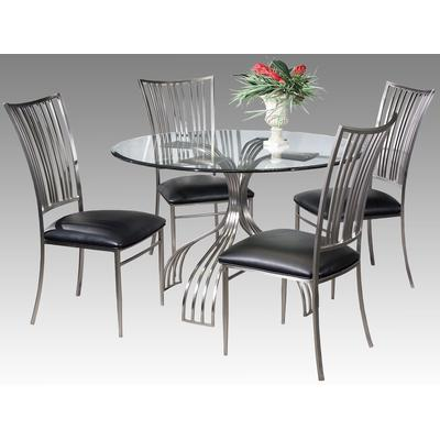 Ashtyn 5-Piece Dining Set