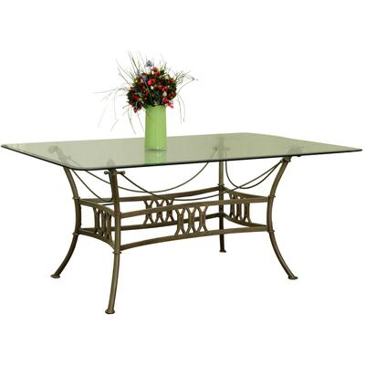 Darcy Rectangular Dining Table