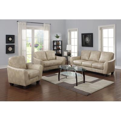 Fremont 3-Piece Living Room Set