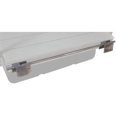 Floating Hinge Kit For Low Profile Tubular Frames