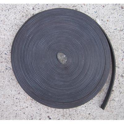 Rubber Decking Cushion, 48 ' Roll (Covers 16' of Dock)