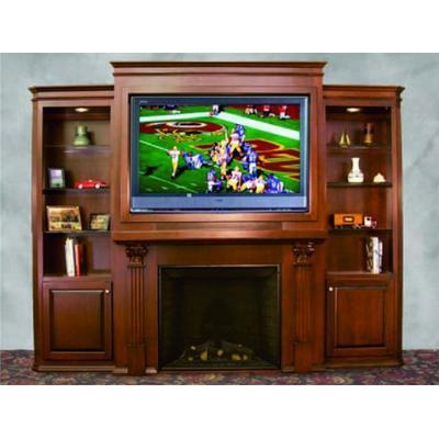 TV/Fireplace Surround Center