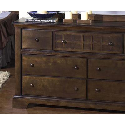 Casual Traditions Drawer Dresser