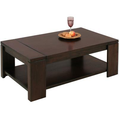 Waverly Rectangular Castered Cocktail Table