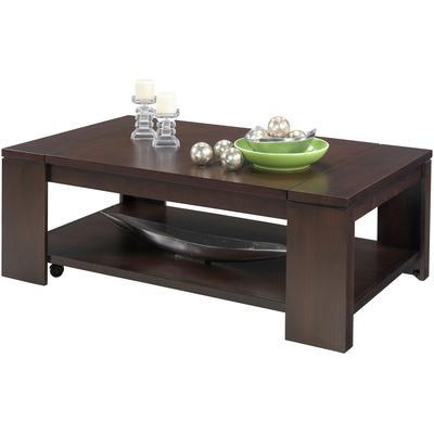 Waverly Castered Lift-Top Cocktail Table
