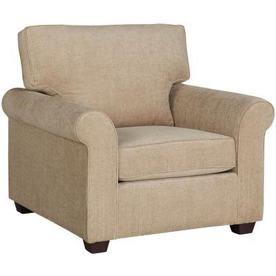Emery Chair - Beige