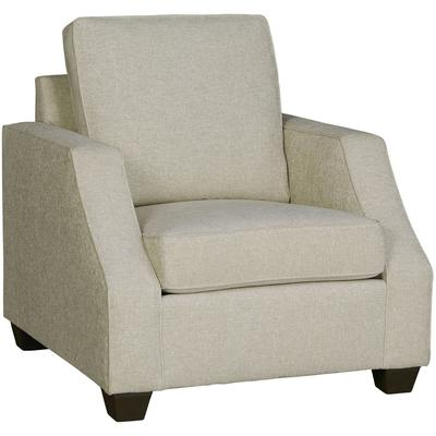 Hadley Chair - Ivory