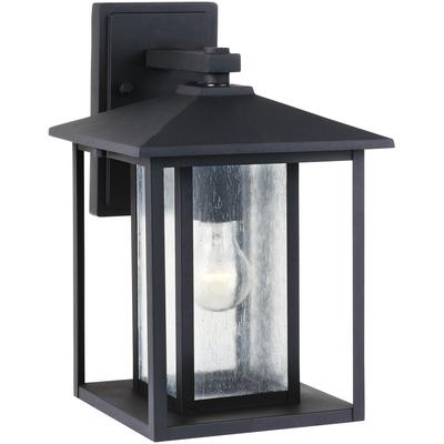 Hunnington 1-Light Outdoor Wall Lantern