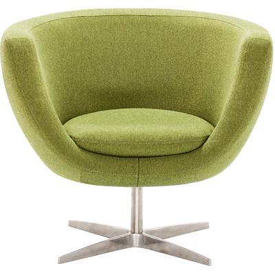 Tub Fabric Chair