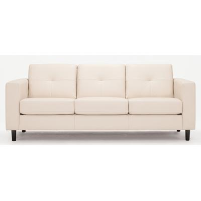 Solo Leather Sofa