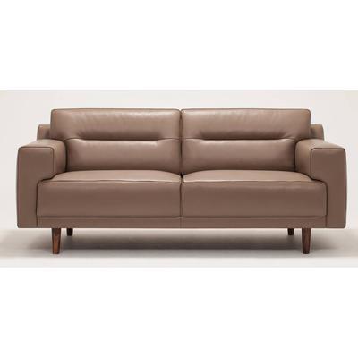 Remi Leather Sofa