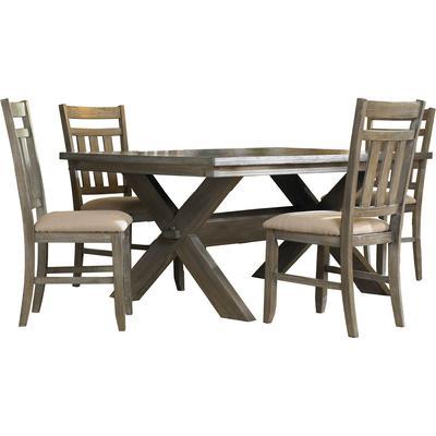 Powell Café 5-Piece Turino Dining Set