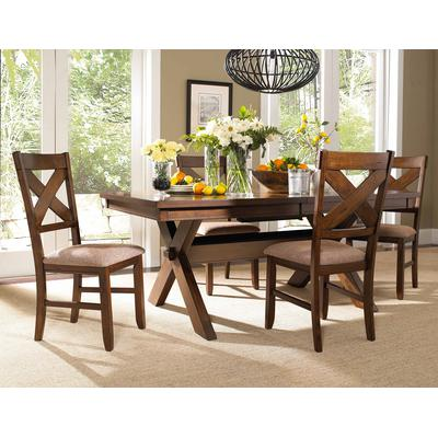 Powell Café 5-Piece Kraven Dining Set