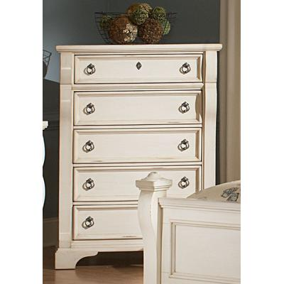 Heirloom 5-Drawer Chest