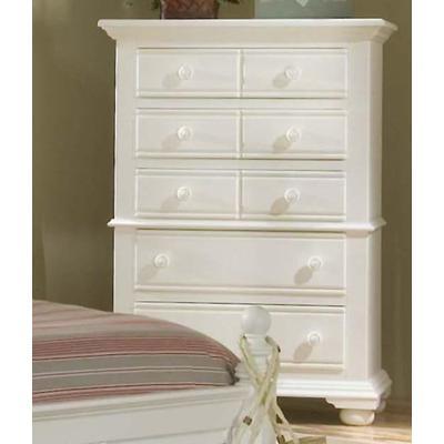 Cottage Traditions 5-Drawer Dresser