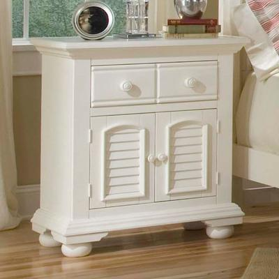Cottage Traditions Large Nightstand