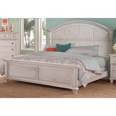 Sedona Queen Panel Bed