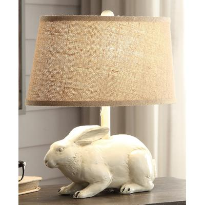 Bunny Table Lamp