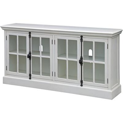Coventry Console - White