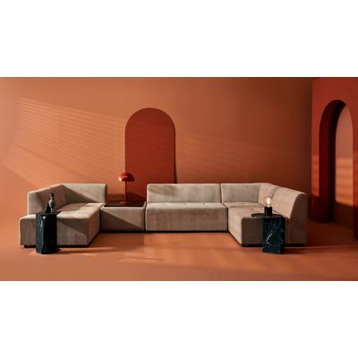 Parla 5-Piece Sectional